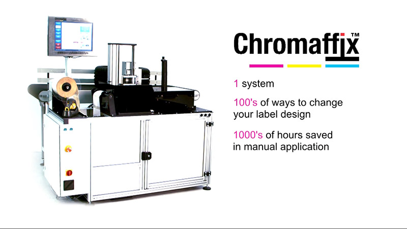 Chromaffix