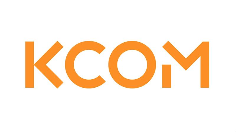 KCOM Brand Film