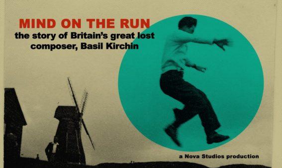 basil kirchin mind on the run