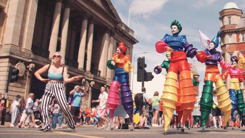 Hull Pride 2018 Promo Film