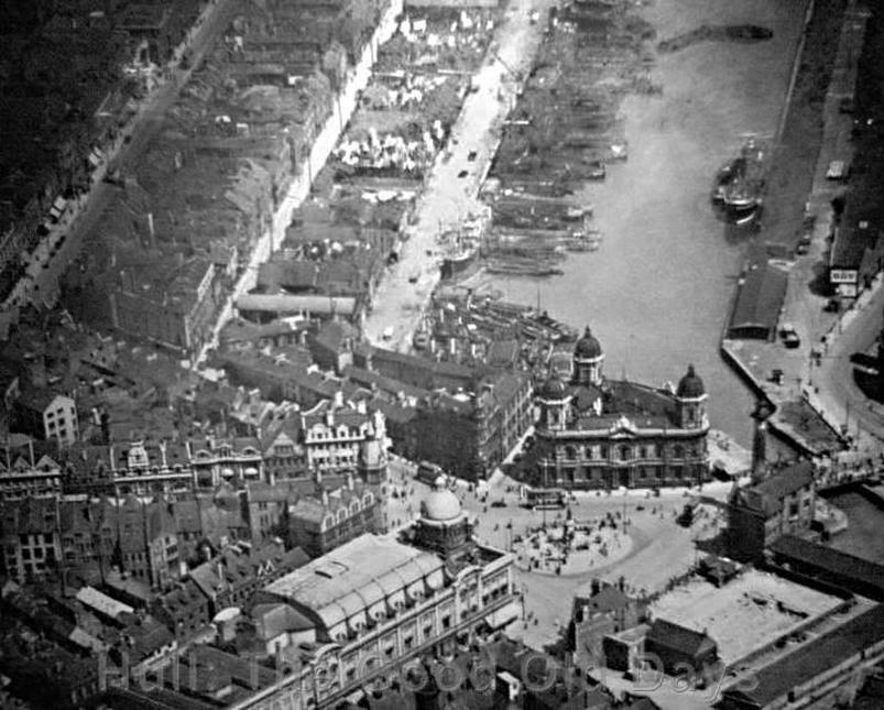 Hull Maritime City