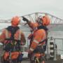 Spencer Engineering Forth Bridge Project Film